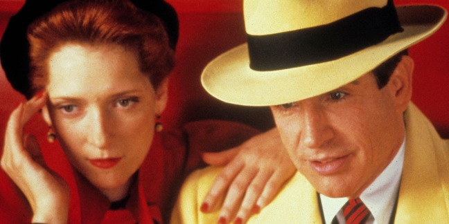 Glenne-Headley-and-Warren-Beatty-Dick-Tracy