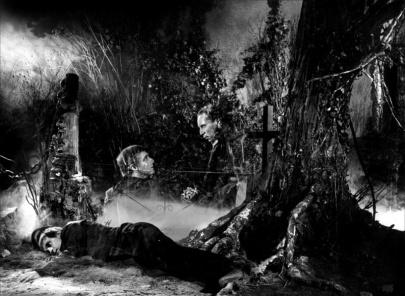 La charrette fantôme Julien Duvivier